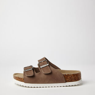 Roots - Womens Natural Roots 2 Strap Tribe
