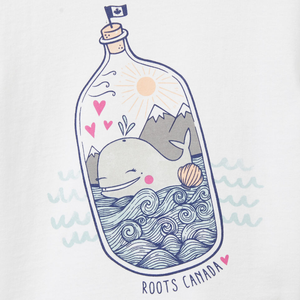 Roots-undefined-Tout-Petits T-shirt Oceanscape-undefined-C