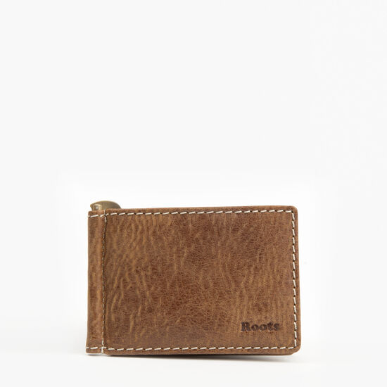 Roots - Mens Money Clip Tribe