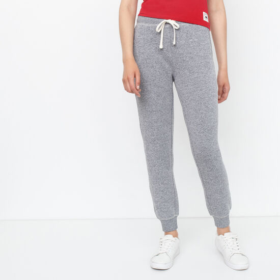 Cozy Fleece Sweatpant