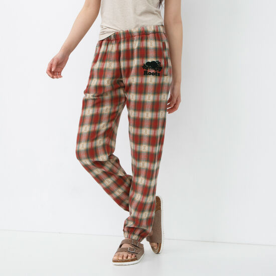 Roots - Womens Pocket Original Lounge