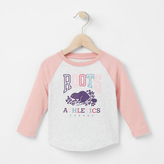Roots - Baby Sofie Rba Raglan Top