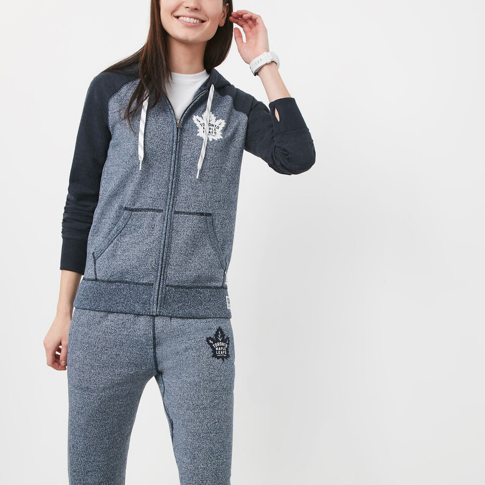 Roots-undefined-T.M.L Face-off Full Zip Hoody-undefined-A