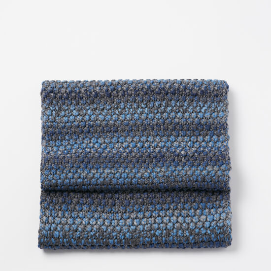 Roots - Aurora Infinity Scarf
