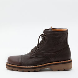Roots - Botte Mathieu Cuir Stampede