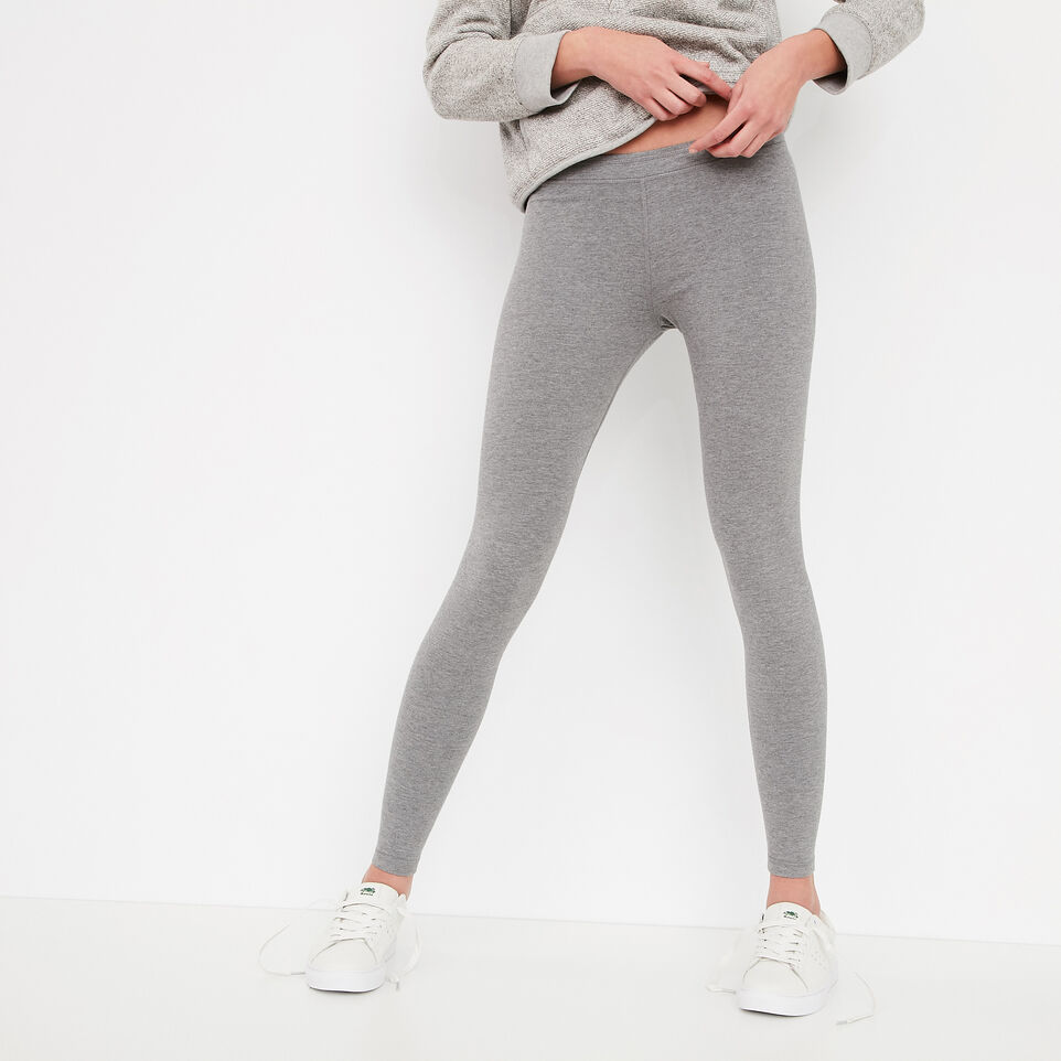Roots-undefined-Legging Bambou Essentiel-undefined-A