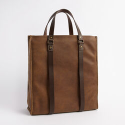 Roots - Cabin Tote Tribe