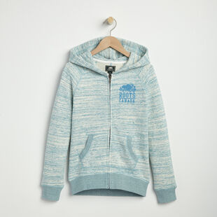 Roots - Girls Finch Hooded Zip Tunic