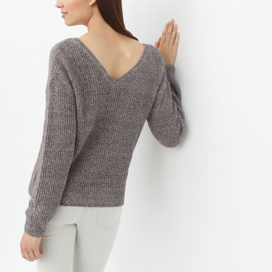 Roots - Grove Sweater