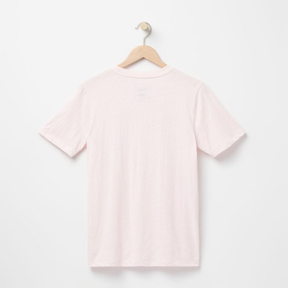 Roots-undefined-T-shirt Boyfriend Rba-undefined-B