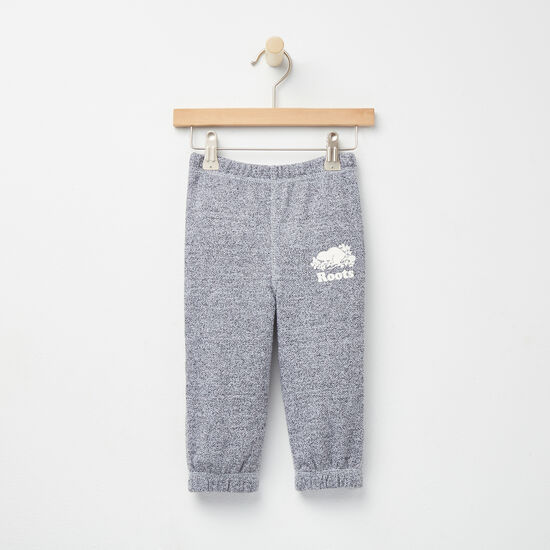 Roots - Baby Roots Salt and Pepper Original Sweatpant