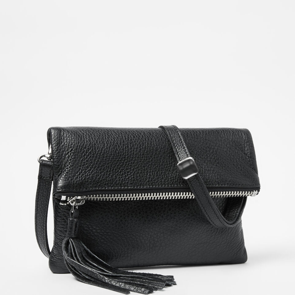 Roots-undefined-Pochette Anna -cuir Prince-undefined-A