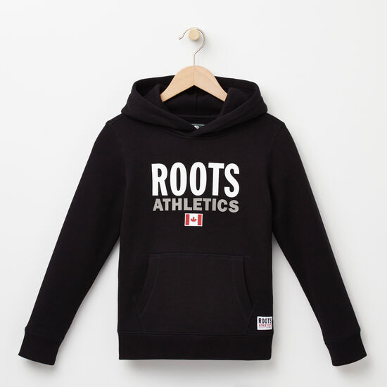 Boys Roots Re-issue Kanga Hoody