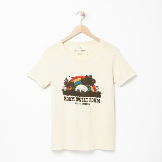 Roots - Freedom T-shirt