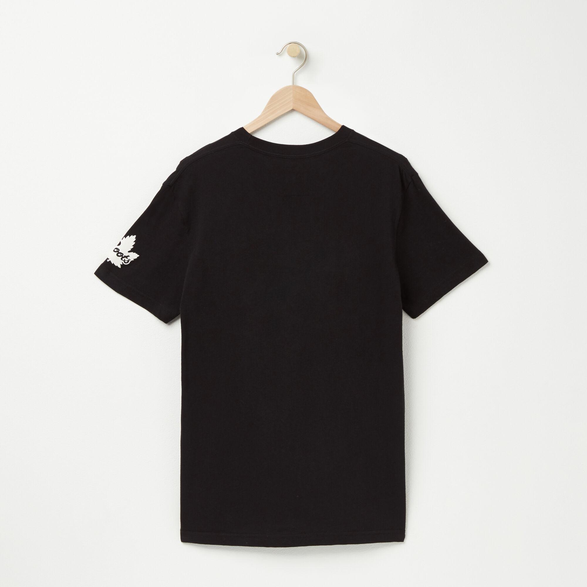 T-Shirt Héritage Roots