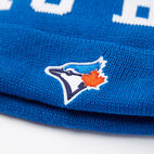 Roots-undefined-Blue Jays Pom Pom Toque-undefined-D