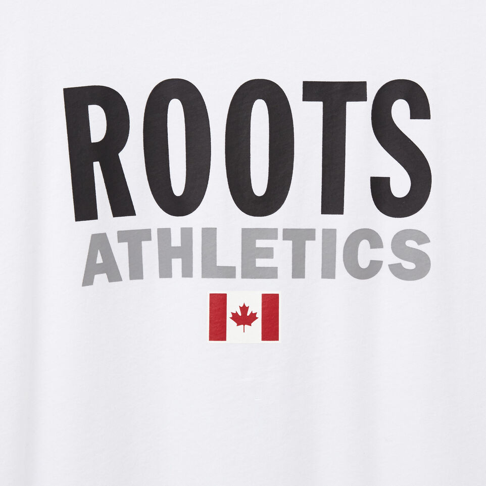 Roots-undefined-Réédition T-shirt Roots-undefined-C