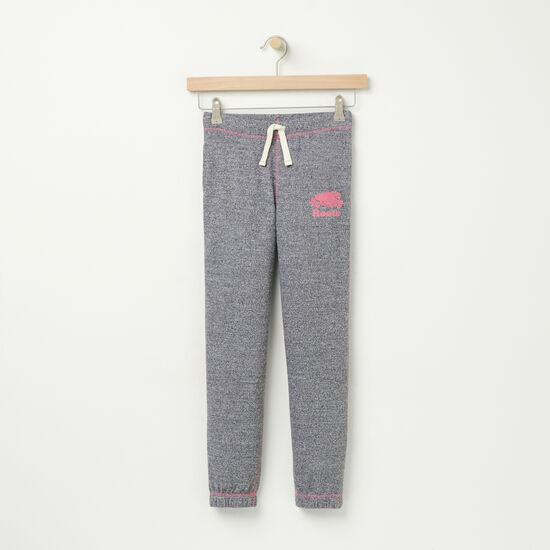 Girls Original Slim Sweatpant