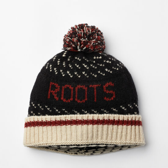Roots Cabin 3-point Toque
