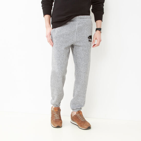 Roots-Men Original Sweatpants-Roots Salt and Pepper  Original Sweatpant-Salt & Pepper-A