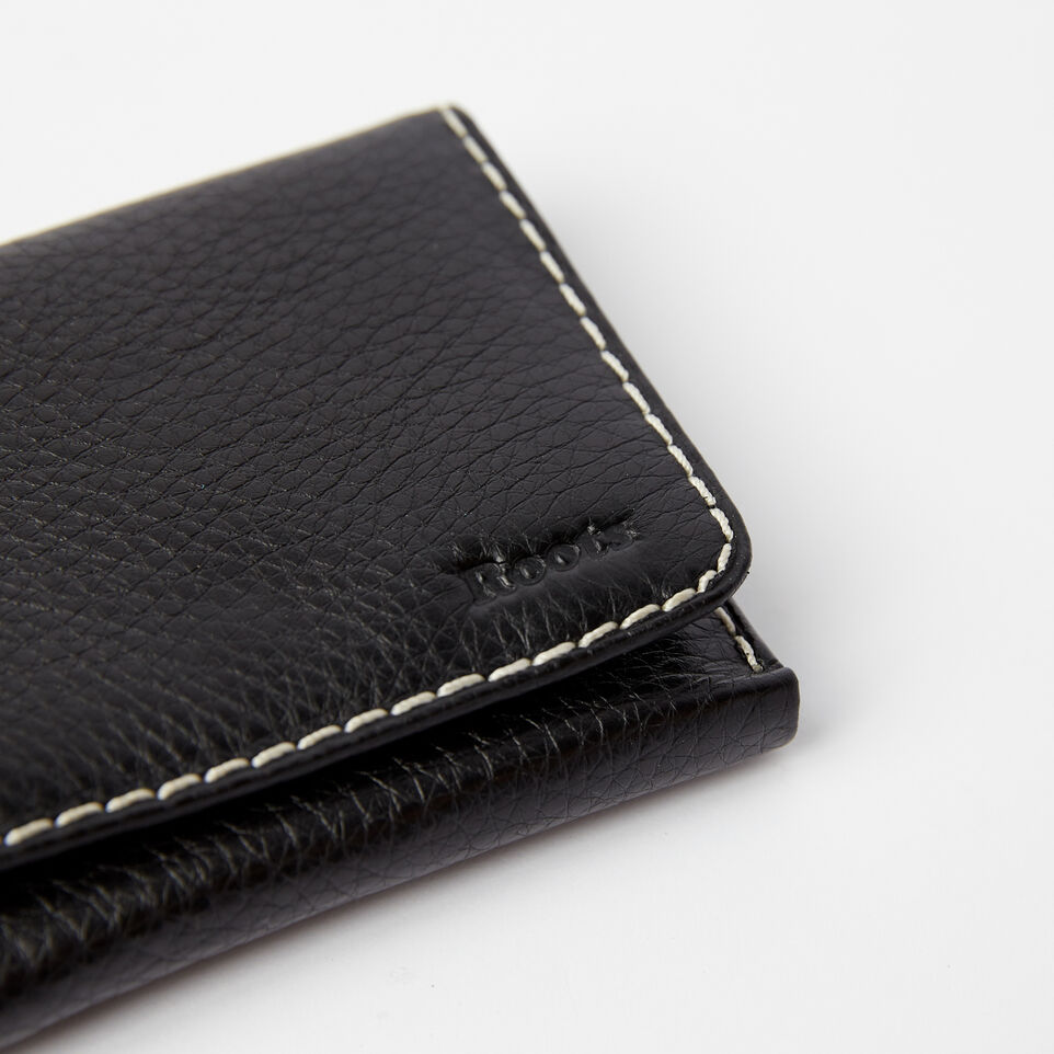 Roots-undefined-Easy Trifold Wallet Prince-undefined-E