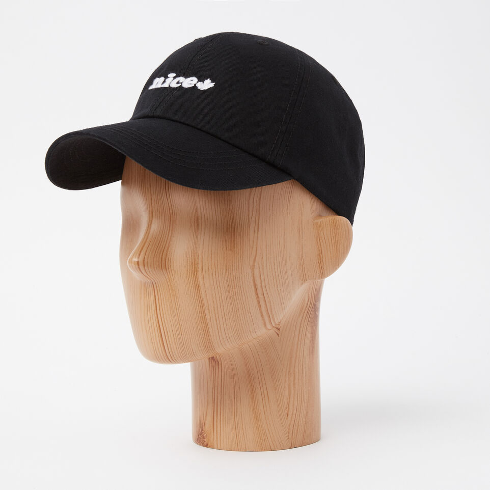 Roots-undefined-Casquette baseball Nice Canadian-undefined-B