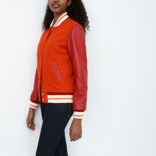 Roots - Womens Sorority Jacket