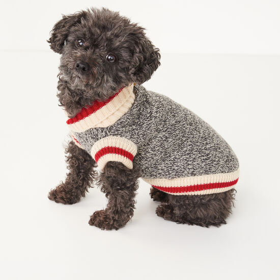Roots X Canada Pooch Sweater - Size 10