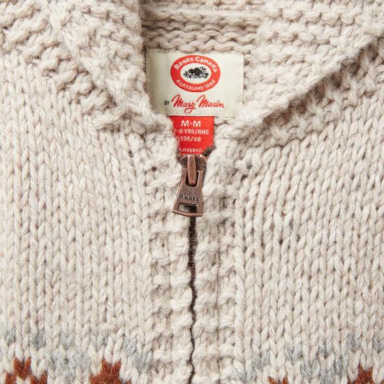 Kids Mary Maxim Sweater