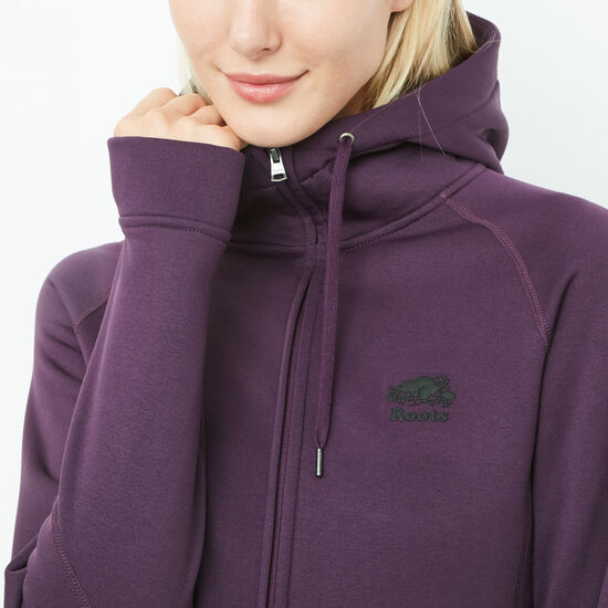 Madison Midlayer Zip Hoody