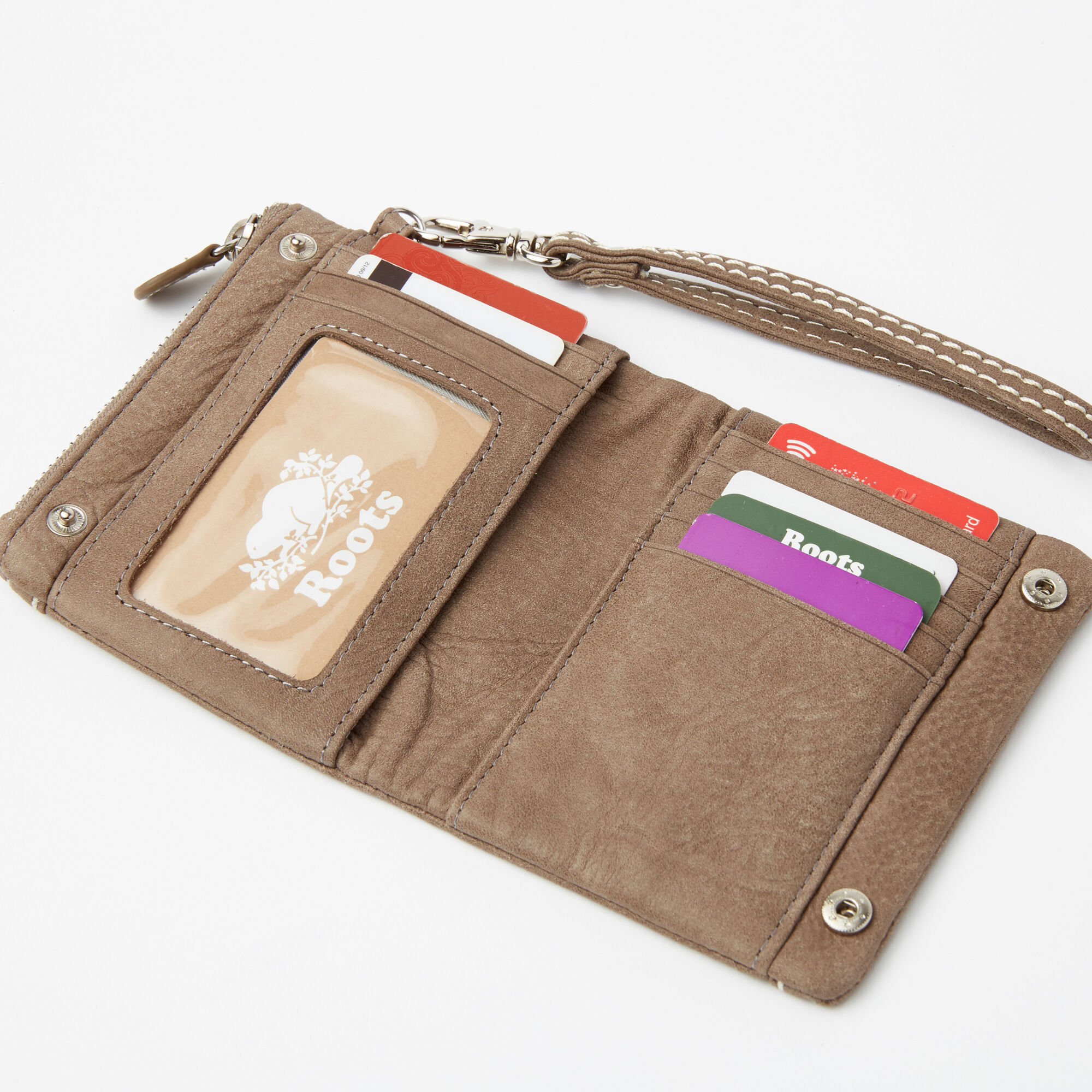 Small Duo Wallet Tribe