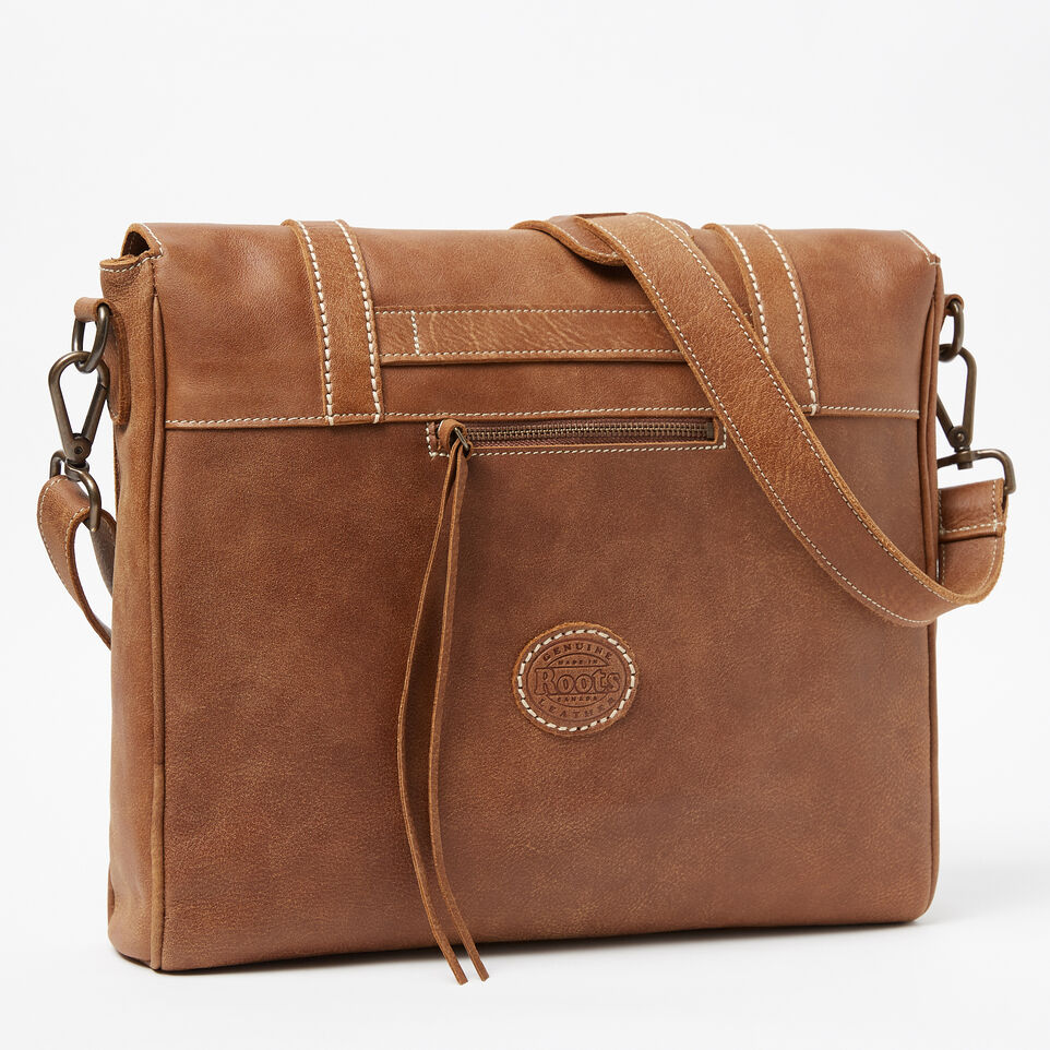 Roots-undefined-Satchel Moderne Cuir Tribe-undefined-C
