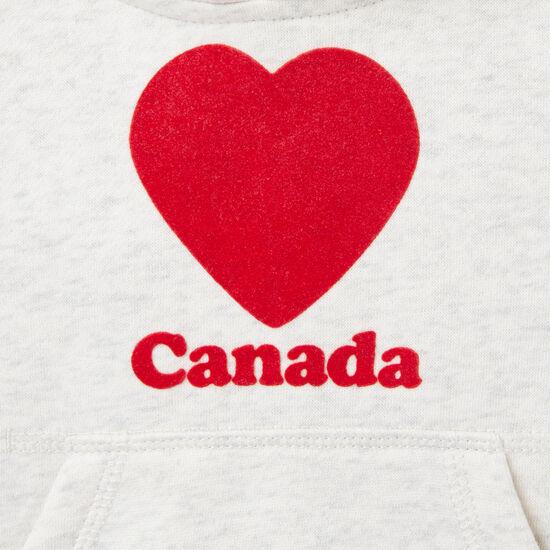 Baby Love Canada Kanga Hoody