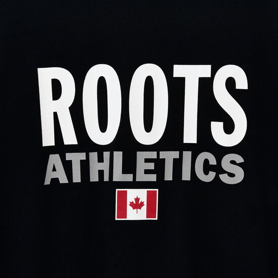 Mens Roots Re-issue T-shirt