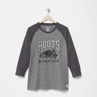 Roots - Glow Baseball T-shirt