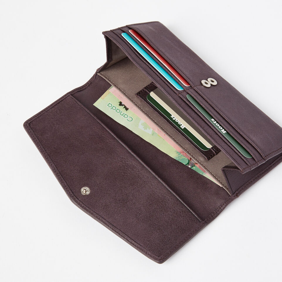 Roots-undefined-Envelope Wallet Woven-undefined-B