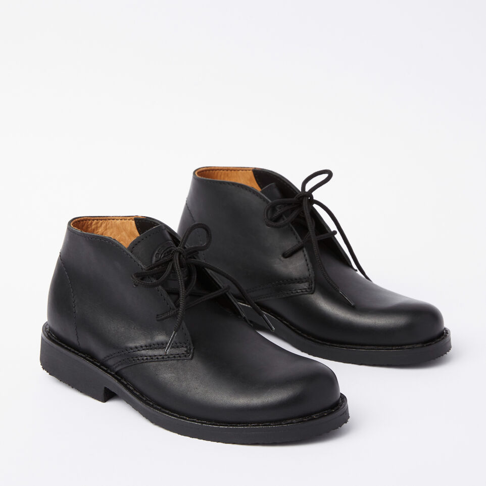 Roots-undefined-Chukka Boot Raging Bull-undefined-B