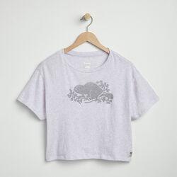 Roots - Trail Blazer Crop T-shirt