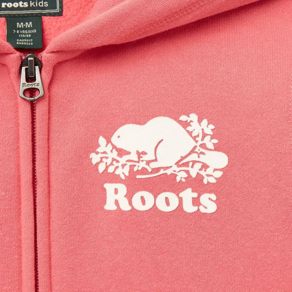 Roots-undefined-Filles Chandail Capuchon Gpl Original Filles-undefined-C