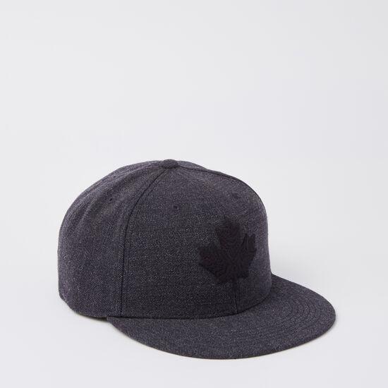 Roots - Dorset Snap Back Cap