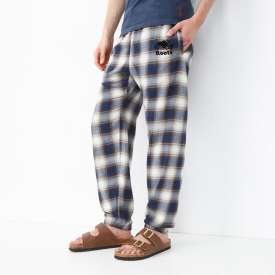Roots - Mens Original Pocket Lounge Pant