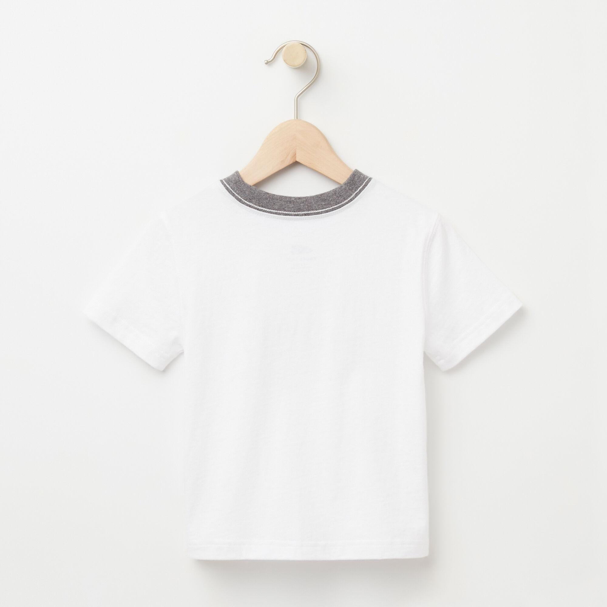Tout-Petits T-shirt Marque Castor Original