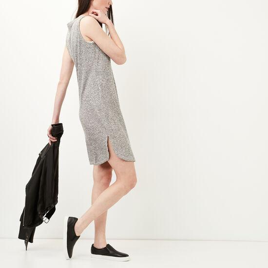 Roots-Women Dresses-Laurena Dress-Speckle-A