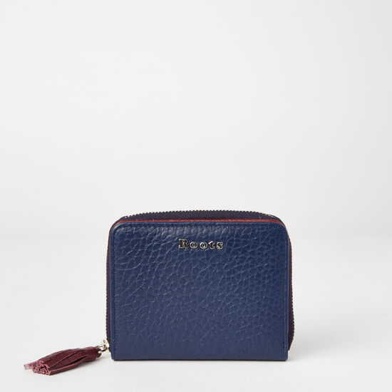 Roots - Small Tassel Wallet Super Prince