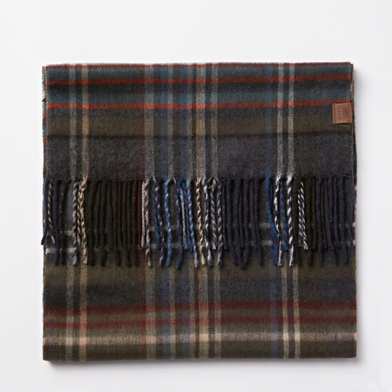 Roots - Mens Kevin Scarf