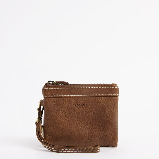 Roots - Small Duo Wallet Tribe
