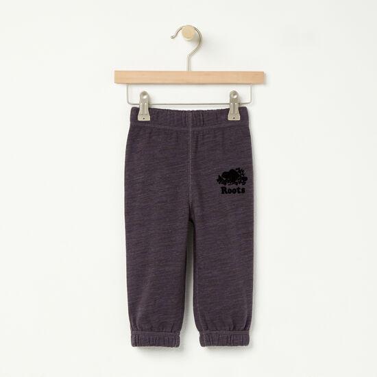 Roots - Baby Space Dye Original Sweatpant
