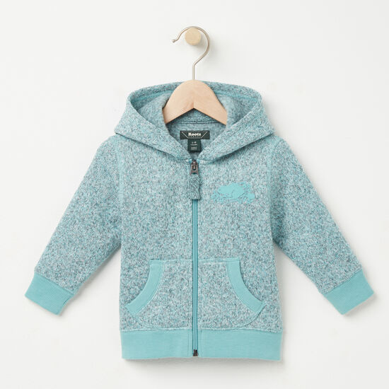 Roots-Kids Baby Girl-Baby Harlow Hoody-Starlight Blue-A