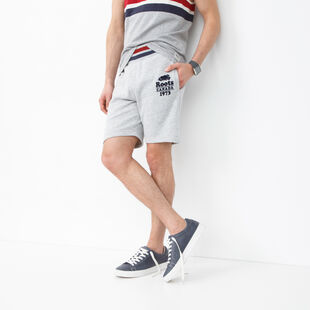 Roots - Summer Camp Sweat Shorts