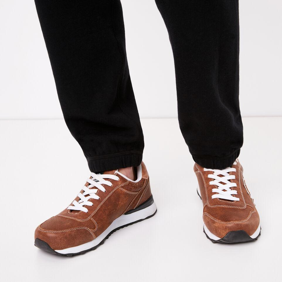 Roots-undefined-Pantalon Cot Ouaté Original-undefined-F